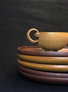 ceramica hideko honma DiadasMaes2019