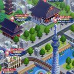 videogames temáticos Sonic Olympic Games Tokyo 2020