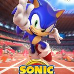 videogames temáticos Sonic Olympic Games