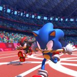 videogames temáticos Olympic Games