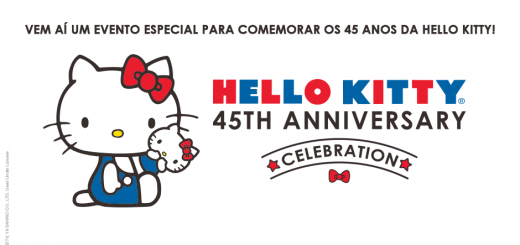 Hello Kitty Celebration