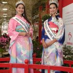 Miss Nikkey São Paulo e Miss Nikkey Brasil 2019