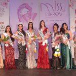 Miss Nikkey Brasil 2019 e princesas