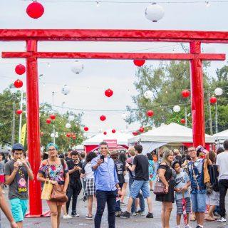 13 Festival da Cultura Japonesa