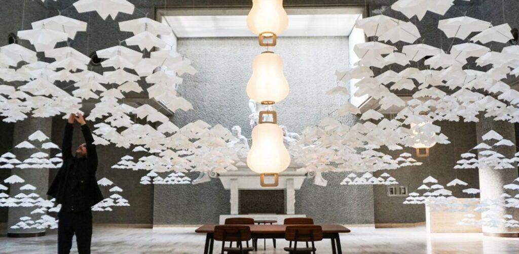 Influência Japonesa no atelier oï