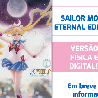 sailor moon eternal edition