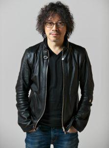 Naoki Urasawa mangaka