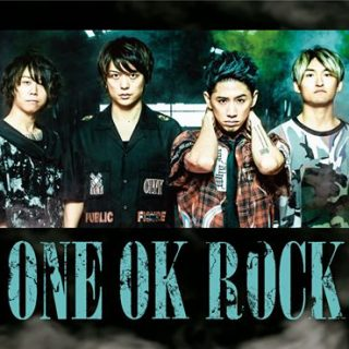 lives one ok rock mij