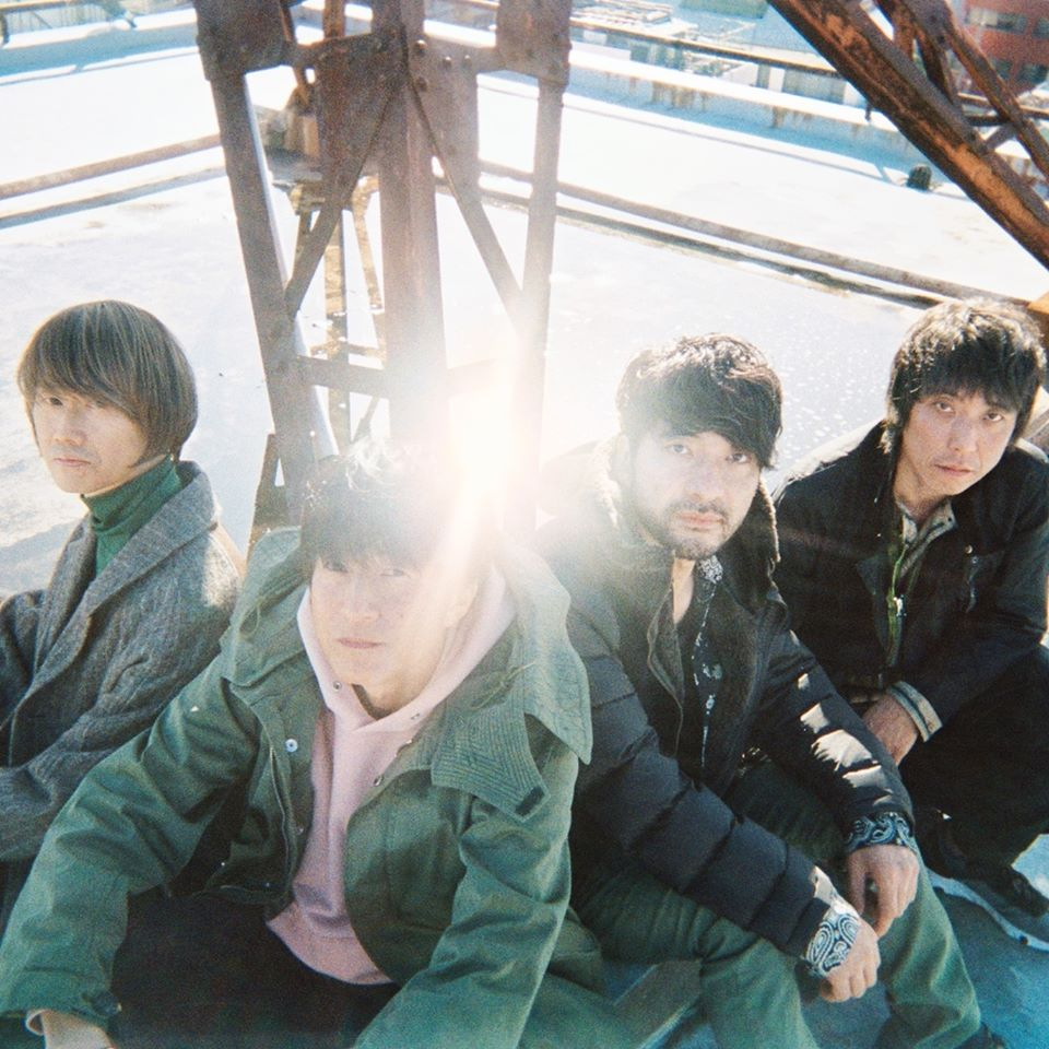 mr children