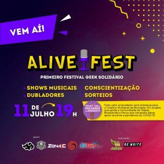 alive fest
