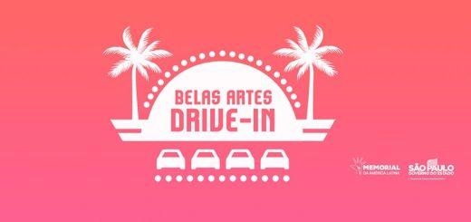 Belas Artes Drive-in