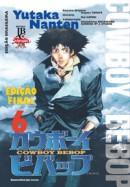 Cowboy Bebop #06