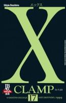 X #17