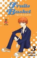 Fruits Basket #03