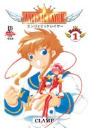capa de Angelic Layer