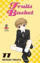 Fruits Basket #11
