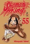 Shaman King #55