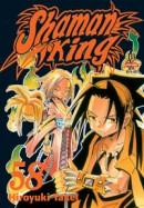 Shaman King #58