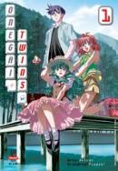 capa de Onegai Twins
