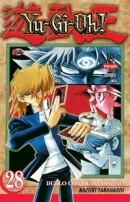 Yu-Gi-Oh #28