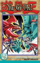 Yu-Gi-Oh #29