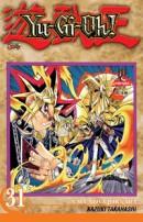 Yu-Gi-Oh #31