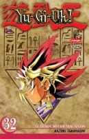 Yu-Gi-Oh #32