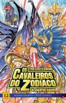 Os Cavaleiros do Zodíaco – The Lost Canvas: A Saga de Hades #12