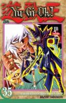 Yu-Gi-Oh #35
