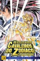 Os Cavaleiros do Zodíaco – The Lost Canvas: A Saga de Hades #14