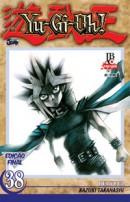 Yu-Gi-Oh #38