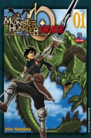Monster Hunter Orage #01