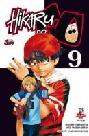 Hikaru no Go #09