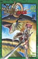 Monster Hunter Orage #02