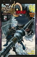 Monster Hunter Orage #04