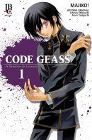 capa de Code Geass