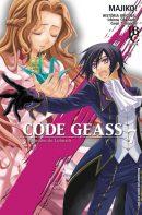 Code Geass – A Rebelião de Lelouch #07