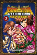 CDZ – Next Dimension: A Saga de Hades #02