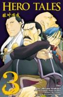 Hero Tales #03