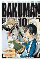 Bakuman #10