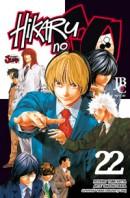 Hikaru no Go #22