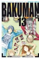 Bakuman #13