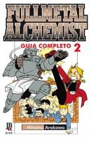 Fullmetal Alchemist - Guia #02