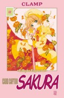 Card Captor Sakura #12