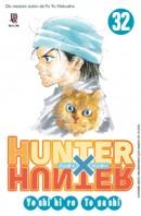 Hunter x Hunter #32