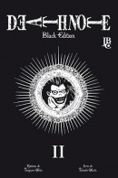 Death Note - Black Edition #02