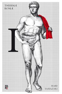 capa de Thermae Romae #01