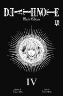 Death Note - Black Edition #04