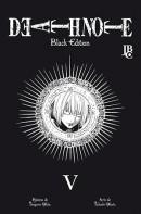Death Note - Black Edition #05