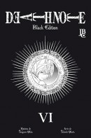 Death Note - Black Edition #06